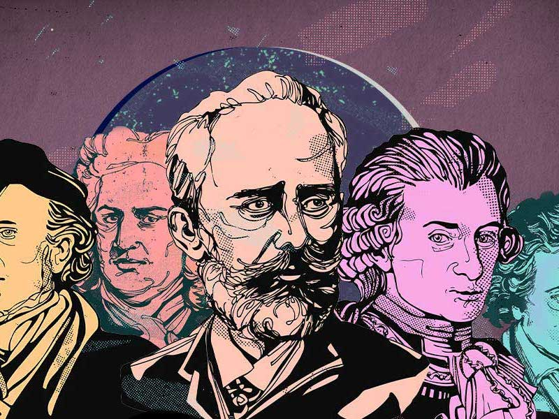 Composer Profiles Bundle