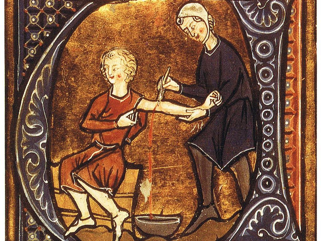 GCSE History Medicine in Britain Revision