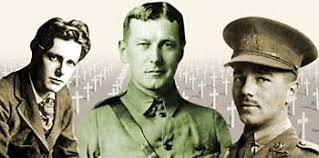 World War I Poetry Worksheets + Teaching Bundle