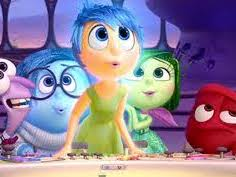 Inside Out Film techniques