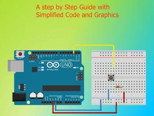 Arduino STEM Tutorial for Novices