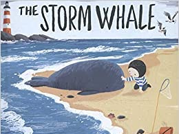 The Storm Whale Literacy Four Lesson Pack