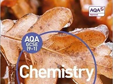 Chemistry GCSE AQA complete notes
