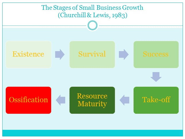 AS Level PPTs Business Studies, Small Businesses and Growth (Business and its Environment)