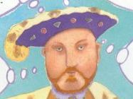 What problems faced Henry VIII in 1525?