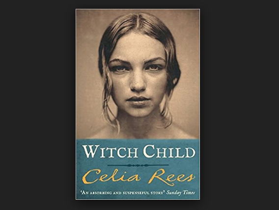 Witch Child by Celia Rees - loads of bits for exploring this fantastic novel
