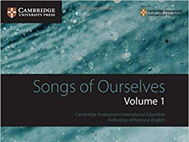 Songs of Ourselves Vol. 1, Part 3 - Mock Exam Questions + Assessments + ANSWERS - ALL POEMS