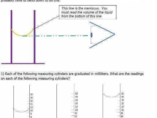 Apparatus and Measurement