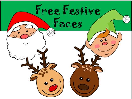 Festive Faces