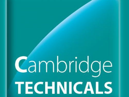 OCR Cambridge Technicals in IT - Unit 1 - LO3