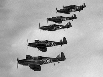 2 - Key events of World War II
