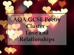 Love and Relationship Cluster