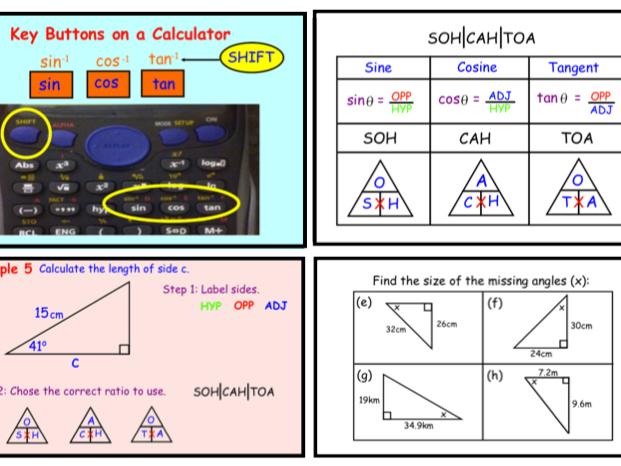 Trigonometry (pptx)