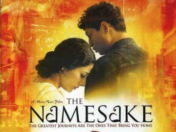 'The Namesake' by Jhumpa Lahiri - revision materials, example essay, quotes and worksheets