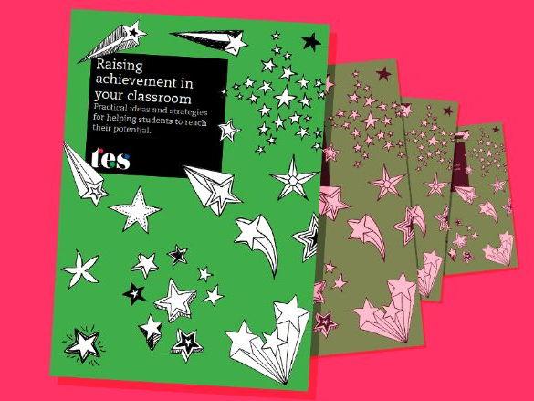 Raising achievement in your classroom e-book