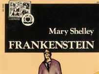 Frankenstein: 100 Multiple Choice Questions over entire comic story