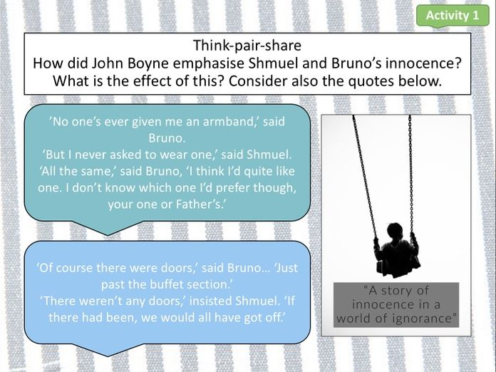Boy In The Striped Pyjamas - Chapter 12