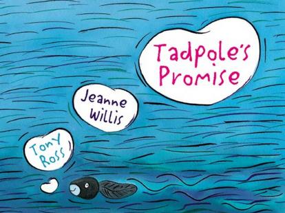 Tadpole's Promise Year 1 2