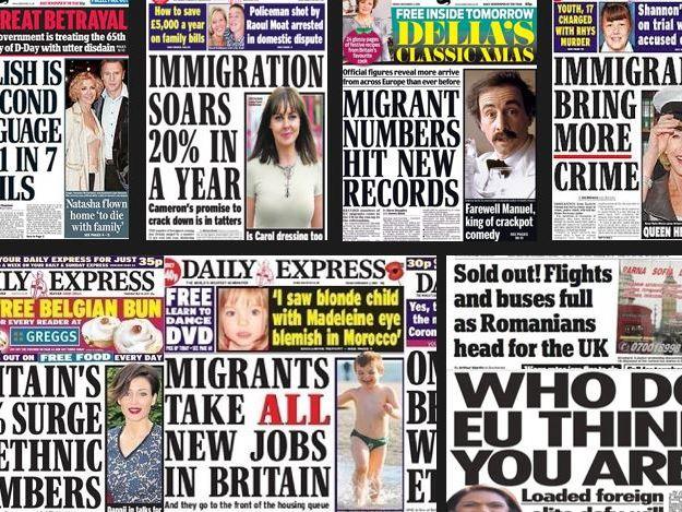 PSHE - Racism & Xenophobia