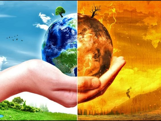 KS3 Geography - Introduction to Climate Change