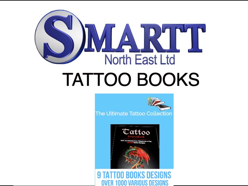Tattoo Books Teaching Resources
