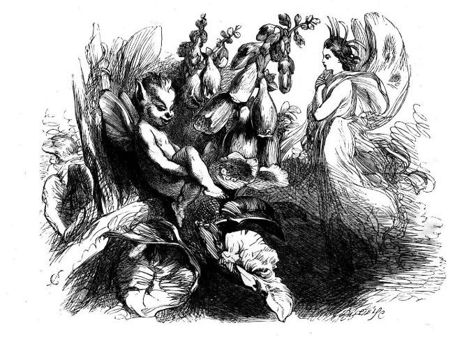 A Midsummer Night's Dream (Shakespeare) - Act 2, Scene 1 - The Fairies - WORKSHEETS + ANSWERS