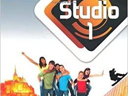 Studio 1 M2 - C'est genial