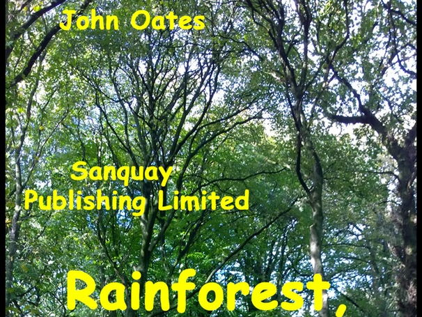 Rainforest, Rain on Me! - MP3s (Backing Track) & Score - John Oates