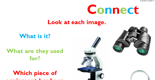 AQA GCSE Biology - Cell B iology - Microscopy