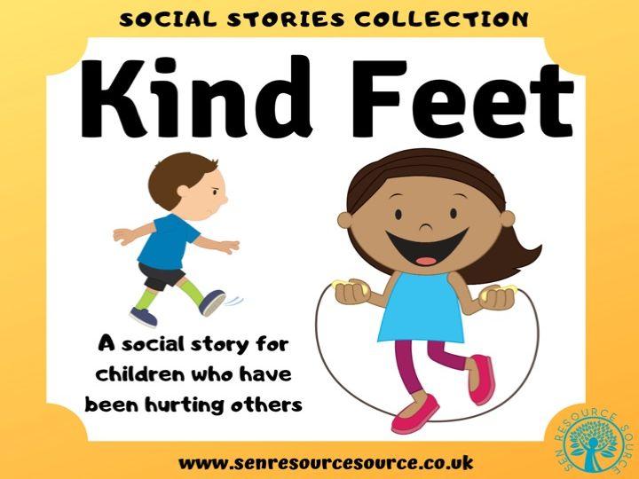 Kind Feet