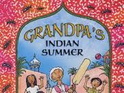 Grandpa's Indian Summer Comprehension [Chapter 5]