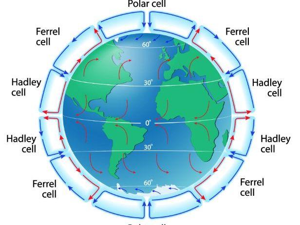 Global Atmospheric Circulation Lessons