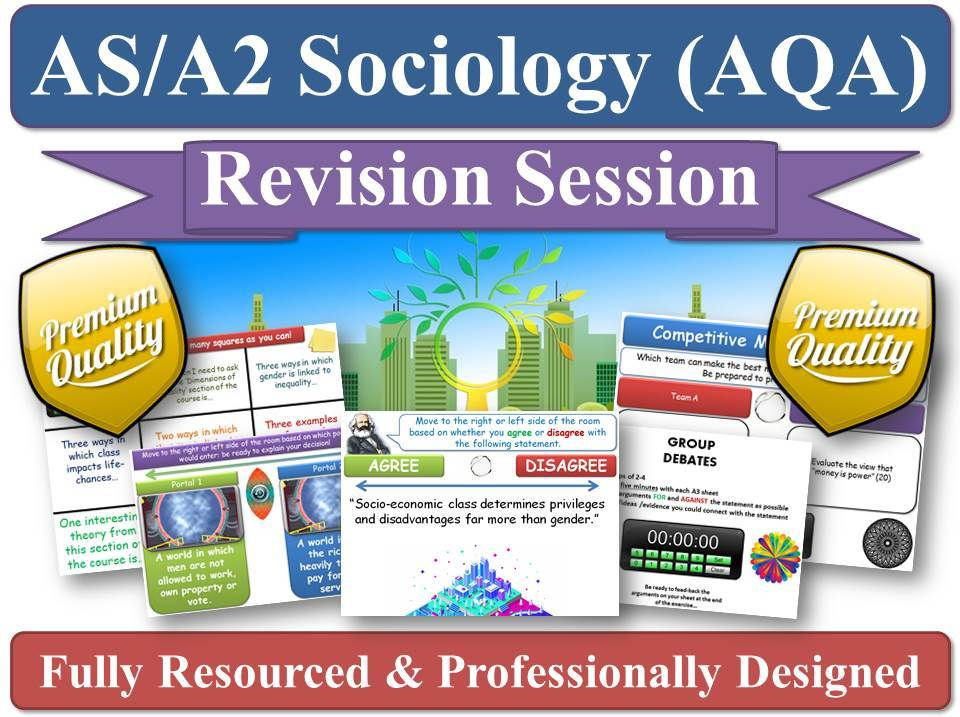 News Selection, News-Values & Newsworthiness - The Media - Revision Session ( AQA Sociology AS A2 )