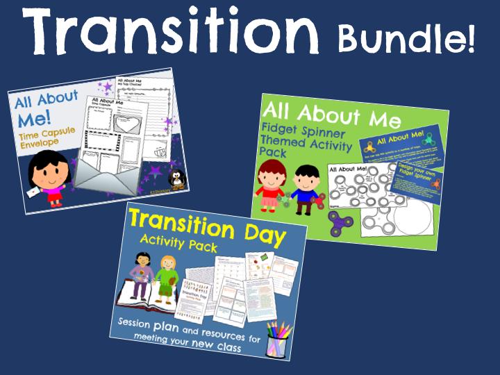 Transition Bundle!