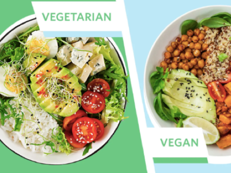 Vegetarianism and Veganism