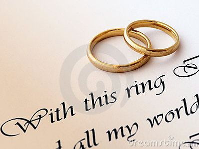 (11.5) The nature of marriage, marriage promises and cohabitation - 47 slides.