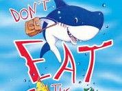 Literacy Sharks!