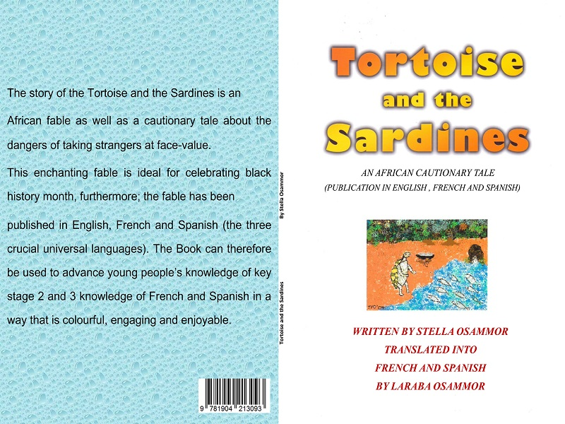 Tortoise and the Sardines