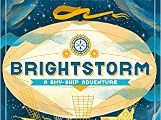 Brightstorm - 12 Week Thematic Approach UKS2