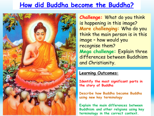 Buddhism - Introduction to Buddhism