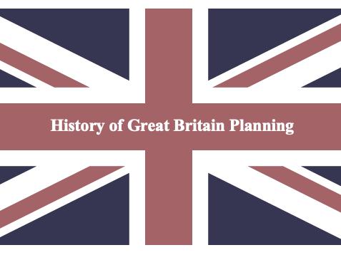 History of Great Britain KS2