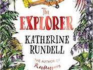 Year 5 Reading lessons for TheExplorer by KatherineRundell chapters TheVow to AnotherKindofExploring