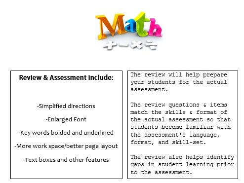 Grade 1, Math Module 3 REVIEW & ASSESSMENT w/Ans keys (printables & Smart Board)