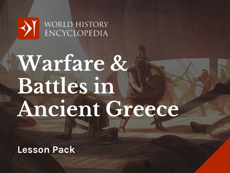 Warfare and Battles in Ancient Greece