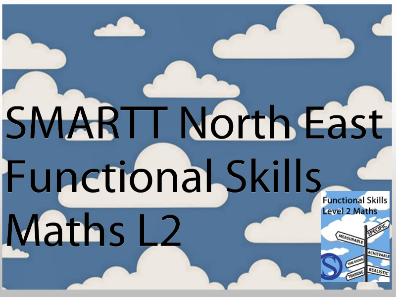 Functional Skills Level 2 Maths Complete Teacher/Tutor Package **(special offer) **