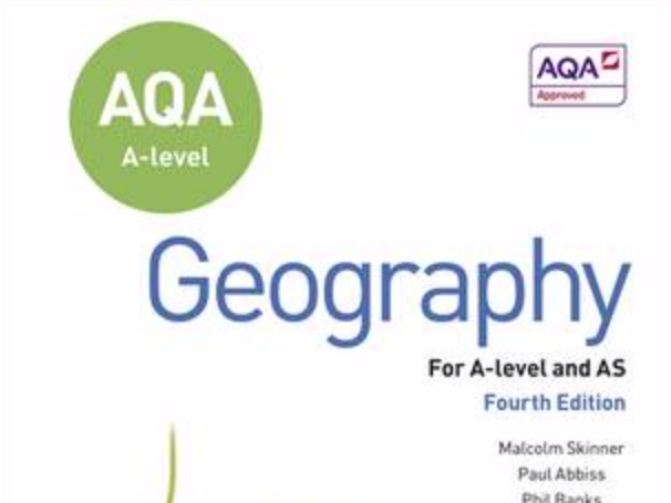AQA Geography Global Systems + Governance