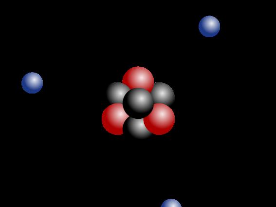 Chemistry Bonding Lesson (14 - 16 Level)