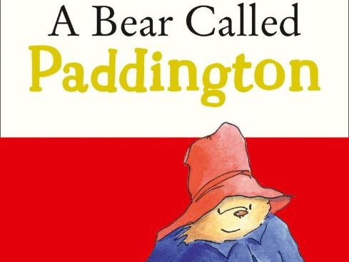 Guided Reading Year 2 Paddington differentiated comprehension - vocabulary