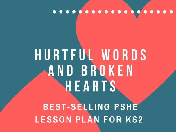 Anti-bullying week: Managing friendship problems PSHE KS2