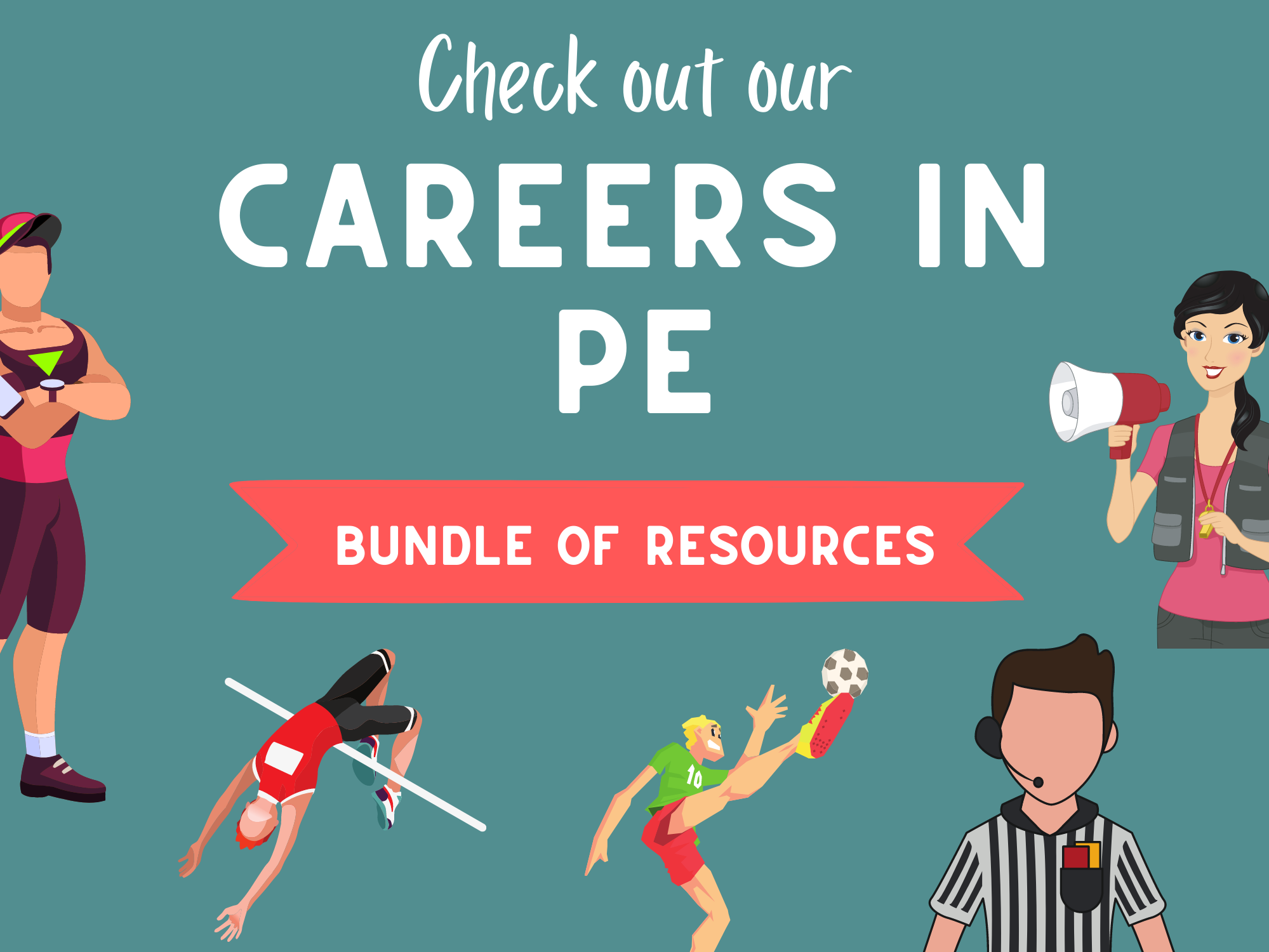 PE and Sport Careers